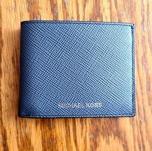 ⬇️💲⬇️ NWT‼️💯 Authentic Michael Kors Slim Wallet